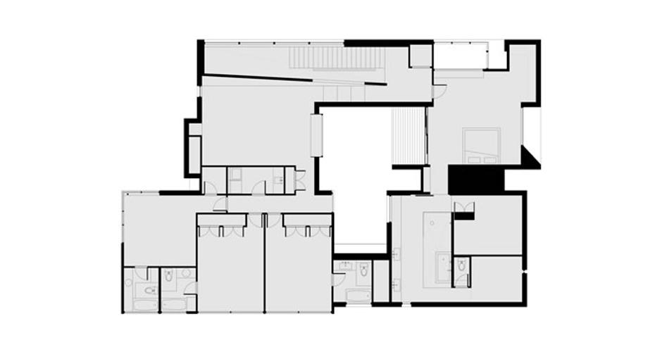 Southgate Residence