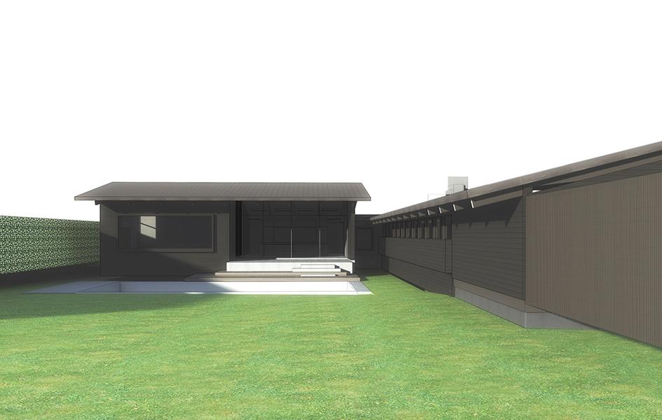 Tiel Way House